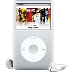 MB145J/A(シルバー) [HDDオーディオ 160GB] iPod classic