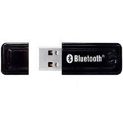 USB-BT20 [Bluetooth2.0+EDR準拠 USBアダプタ]