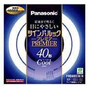 FHD40ECWH [二重環形蛍光灯 ツインパルック プレミア クール色(昼光色) 40形(41W)]