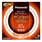 FHD85ELH [二重環形蛍光灯 ツインパルック プレミア 電球色 85形(83W)]