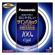 FHD100ECWH [二重環形蛍光灯 ツインパルック プレミア クール色(昼光色) 100形(97W)]