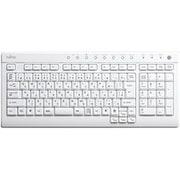 PKB-FMV8 [富士通 FMV-DESKPOWER CEシリーズ対応 キーボードカバー]