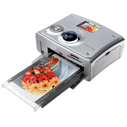 QS-70 [FinePix Printer シルバー]