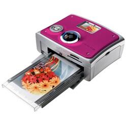 QS-70 [FinePix Printer ピンク]