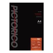 PPS200-A4/20 [インクジェットペーパー ピクトリコプロ・セミグロスペーパー 半光沢 A4 20枚]