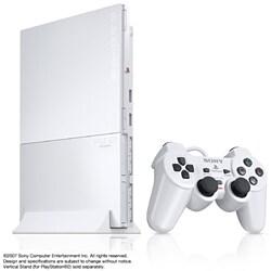 PlayStation2 セラミック・ホワイト SCPH-90000 CW