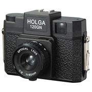 HOLGA120GN [トイカメラ ガラス・レンズ]