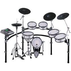 TD-20KS-WTJ (ホワイト) [エレクトロニック・ドラムセット] V-Drums