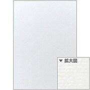 CP06S [プリンター用紙 クラッポストライプ ピュアホワイト A4 10枚]