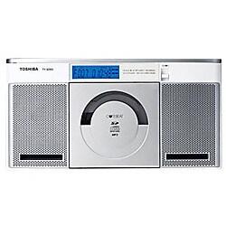 TY-SDX5S (シルバー) [SD/CDラジオ]