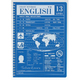 アピカ レッスンノートブック 英語 SW1706