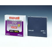 LTOU3/400W XJ [LTO Ultrium3 WORMデータカートリッジ 400GB/800GB]