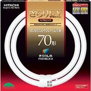 FHD70ELK-A [二重環形蛍光灯  きらりUV ペアルミック(きらりL色) 70形(68W)]