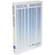 SERIAL BARCODE 3 [Windows/Mac]