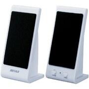 BSSP01UWH [2ch マルチメディアスピーカ USBバスパワー ホワイト]