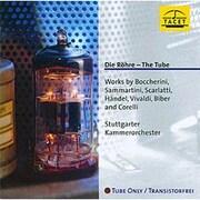 CD74 [The Tube]