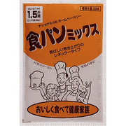 SD-MIX51A [食パンミックス(1.5斤用)(5袋入)]