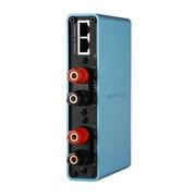 ICON-RJ45CX/BLUE [ICON用 バインディングポストコンバーター ブルー]