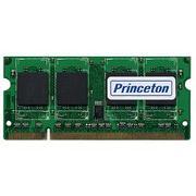 PAN2/667-2GX2 [アップル ノートパソコン用メモリ 200pin DDR2 SDRAM SO-DIMM 2GB×2]