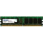 PDD2/667-2GX2 [デスクトップ用メモリ 240pin DDR2 SDRAM 2GB×2]