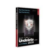 Undelete2009 日本語版 Server [Windowsソフト]