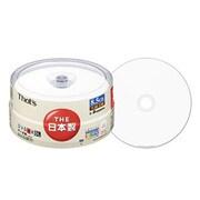 DR-85WWY30BA [DVD-R DL データ用 片面2層 8.5GB 8倍速対応 インクジェットプリンタ対応 ワイドタイプ 30枚]