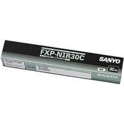 FXP-NIR30C [普通紙FAX用インクリボン (1本入) 30m 6611636812]