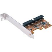 CIF-IDE [PCIExpress x1接続 IDEインタフェース ロープロファイル対応 ポートを増やしタイ]