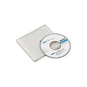 BSCLLC02WE [DVDレンズクリーナー 湿式タイプ]