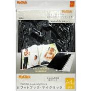 MCA4-P-Bk [マイクリック A4 タテ ブラック]