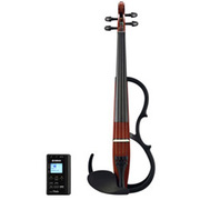 SV150BR [SILENT Violin(サイレントバイオリン) ブラウン]