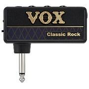 AP-CR amplug Classic Rock [ヘッドホン・ギター・アンプ]