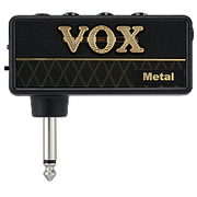 AP-MT amplug Metal [ヘッドホン・ギター・アンプ]