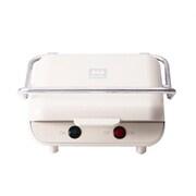 MMH-200S-MW [モッフルメーカー(2個焼き) ミルクホワイト]