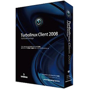 Turbolinux Client 2008 Full Disc Package