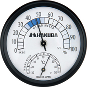 KMC-43 [温度計付き湿度計 C-43]