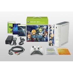 Xbox 360 アーケード スターオーシャン4 プレミアムパック