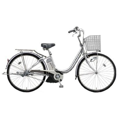 ヨドバシ.com - ブリヂストン A4L39 3P905A [電動アシスト自転車(24型