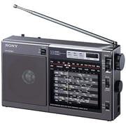 ICF-EX5MK2 [FM/AM/ラジオNIKKEIポータブルラジオ ワイドFM対応]