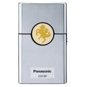ES518P-S [シェーバー(乾電池式) シルバー調 カードシェーバー・AITE(アイト) 1枚刃]