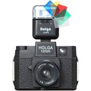 HOLGA120GNカラーフラッシュセット [トイカメラ]