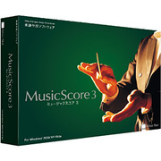 MusicScore3 [Windows]