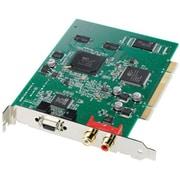 GV-D4VR [PCI接続 ビデオキャプチャボード D端子搭載]