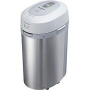 MS-N53-S [生ゴミ処理機(屋内外兼用) シルバー 生ごみリサイクラー]