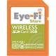 EYE-FI-2GB-J [SDカード 2GB 無線LAN内蔵 Eye-Fi Share]