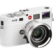 M8 [ホワイト シルバーアルマイト仕上げ「エルマリートM 28mm F2.8 ASPH.」付属]