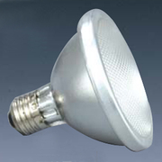 JDR110V75W/K9M-F [白熱電球 ハロゲンランプ E26口金 110V 75W 96mm径 PAR30形 26度]