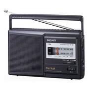 ICF-29 B [FM/AMポータブルラジオ ワイドFM対応]