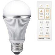 DL-L60AV [LED電球 E26口金 昼白色/電球色相当 330~430lm 調光/調色]