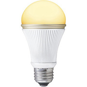 DL-L60AL [LED電球 E26口金 電球色相当 330lm 調光器具対応]